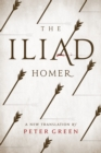 The Iliad : A New Translation by Peter Green - eBook