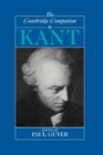 The Cambridge Companion to Kant - Book