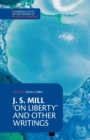 J. S. Mill: 'On Liberty' and Other Writings - Book