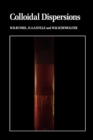 Colloidal Dispersions - Book
