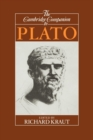 The Cambridge Companion to Plato - Book