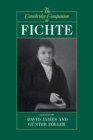 The Cambridge Companion to Fichte - Book
