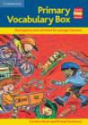 Primary Vocabulary Box : Word Games and Activities for Younger Learners - Book