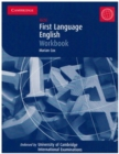 First Language English : IGCSE Workbook - Book