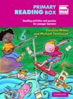 Cambridge Copy Collection : Primary Reading Box: Reading activities and puzzles for younger learners - Book
