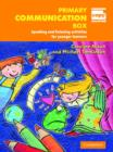 Cambridge Copy Collection : Primary Communication Box: Reading activities and puzzles for younger learners - Book