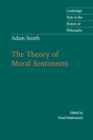 Adam Smith: The Theory of Moral Sentiments - Book
