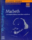 Macbeth Audio Cassettes : Performed by Stephen Dillane & Cast - Book