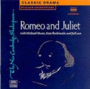 Romeo and Juliet 3 Audio CD Set - Book