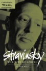 Stravinsky: The Rite of Spring - Book