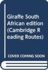 Giraffe South African edition - Book