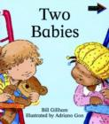 Two Babies South African edition - Book