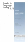 Issues in Computer-Adaptive Testing of Reading Proficiency : Studies in Language Testing 10 - Book