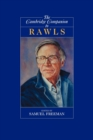 The Cambridge Companion to Rawls - Book