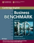 Business Benchmark Advanced Student's Book BEC Edition - Book