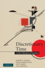 Discretionary Time : A New Measure of Freedom - Book
