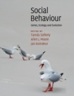 Social Behaviour : Genes, Ecology and Evolution - Book