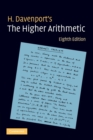 The Higher Arithmetic : An Introduction to the Theory of Numbers - Book
