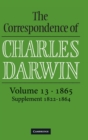 The Correspondence of Charles Darwin: Volume 13, 1865 - Book