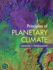 Principles of Planetary Climate - Book