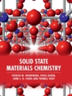 Solid State Materials Chemistry - Book