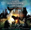The Fall of the Readers : The Forbidden Library: Volume 4 - eAudiobook