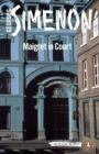 Maigret in Court - eBook