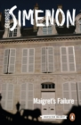 Maigret's Failure - eBook