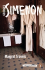 Maigret Travels - eBook