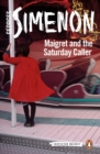 Maigret and the Saturday Caller - eBook
