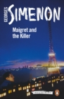 Maigret and the Killer - eBook