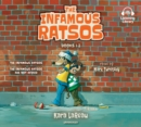 The Infamous Ratsos: Books 1-2 : The Infamous Ratsos; The Infamous Ratsos Are Not Afraid - eAudiobook