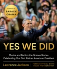 Yes We Did - eBook