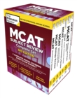 Princeton Review MCAT Subject Review Complete Box Set - Book
