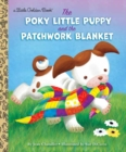 The Poky Little Puppy and the Patchwork Blanket - Book