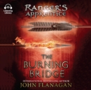The Burning Bridge : Book Two - eAudiobook