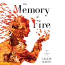 The Memory of Fire - eAudiobook