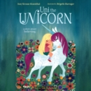Uni the Unicorn - eAudiobook