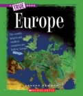 Europe (A True Book: Geography: Continents) - Book