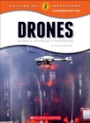 Drones: Science, Technology, and Engineering (Calling All Innovators: A Career for You) - Book