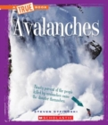 Avalanches (A True Book: Extreme Earth) - Book