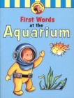 Curious George's First Words at the Aquarium (Read-aloud) - eBook