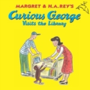 Curious George Visits the Library (Read-aloud) - eBook