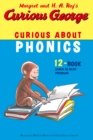 Curious George Curious About Phonics 12 Book Set (Read-aloud) - eBook