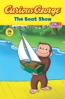 Curious George The Boat Show (CGTV Read-aloud) - eBook