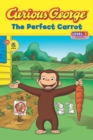 Curious George The Perfect Carrot (CGTV Read-aloud) - eBook