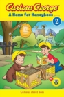 Curious George A Home for Honeybees (CGTV Early Reader) - Book