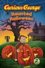 Curious George Haunted Halloween (CGTV Reader) - Book