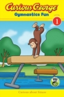 Curious George Gymnastics Fun (CGTV Reader) - Book