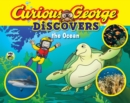 Curious George Discovers the Ocean - Book